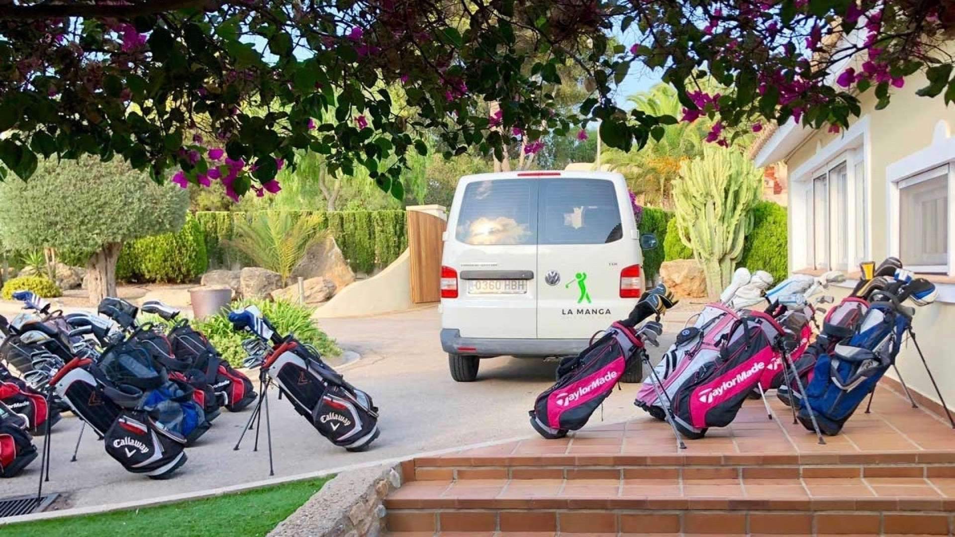 golf-club-hire-murcia-spain